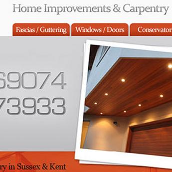 Services Website