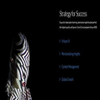 Bijou Commerce strategy menu