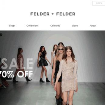 Felder Felder Magento web store