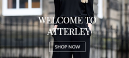 Atterley mobile view