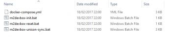 Magento 2 DevBox