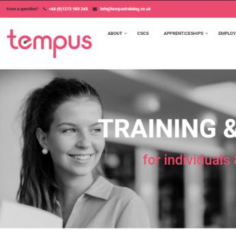 Tempus Training