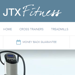 JTX Fitness Magento store support