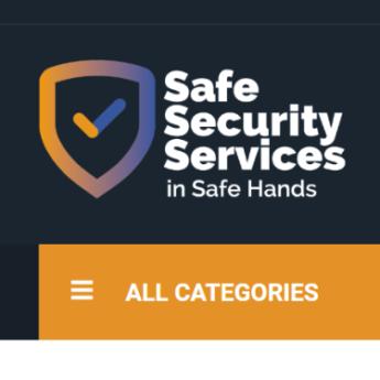 Safe Security Magento 2 website